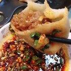 #美食##热门##牛肉萝卜蒸饺#
