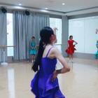 #舞蹈##拉丁舞#请选手准备你的第四支舞-牛仔??