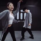 #舞蹈##1milliondancestudio# 【4.29-5.1在重庆】Youjin Kim编舞Done For Me 更多精彩视频请关注微信公众号:1MILLIONofficial 微信客服请咨询:Million1zkk