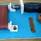 电钻用了这么多年,很多人还不知道可以这样用,太实用了#涨姿势#