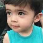 学各种声音的森森😂😂😂#宝宝##Yusen十六个月#