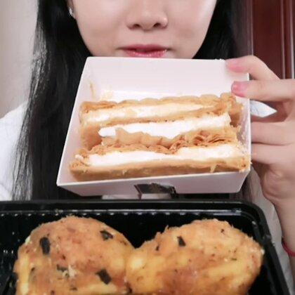 #精选##吃货##i like 美食#早呀早呀~冰箱里好多存货慢慢吃哦,记得点赞❤️❤️好嘛好久没上都不知道说啥了