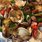 #美食##云朵的食光记##家常菜#不洗锅子,吃完也不用刷盘子,这种菜估计10个煮妇11个愿意动手。哈哈哈……讲真的这个做夜宵特棒,吃完一丢就行。🤟🤟🤟