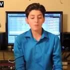 #音乐#米国14岁小哥Dario Del Priore翻唱的《Havana》 这磁性声音开口跪啊😍@美拍小助手 喜欢请点赞+转发 更多精彩请关注微博:一起看MV