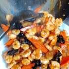 在大连吃鱼香虾仁就开始惦记着回家做,今天趁着有虾有时间,赶紧给大家出个教程。无敌好吃!#吃秀##刘氏夫妇鱼香虾仁#