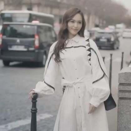 35岁的唐嫣大胆换新造型!#穿搭##时尚##气质微课堂#