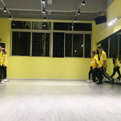 SPT ZEST CREW 排练#梧州spt舞蹈工作室##少儿街舞#