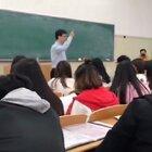 河北师范大学音乐学院合唱团上课集体合唱《可惜不是你》,这也太好听了吧,满满青春的气息!❤