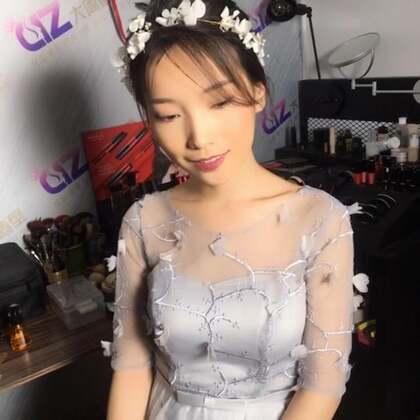 #新娘化妆造型##化妆造型#