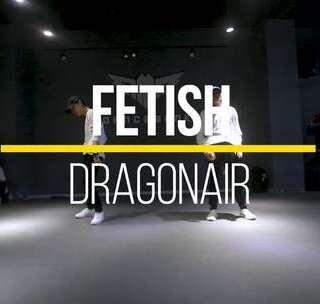 小龙老师最新作品~~✨✨✨ @RMB_小龙dragonAir 课堂视频《 Fetish》 #舞蹈##RMBCrew##我要上热门#@美拍小助手