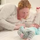奶水不足怎么办?哺乳期可以通过这三个方法提升母乳量#宝宝##育儿#