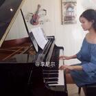 《123我爱你》钢琴演奏。❤️改编成了适合初学者的C调,左手伴奏有规律。#音乐##123我爱你##钢琴#