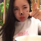 今天的吃播比以往来的更早一点!怕太晚发你们会饿~我是不是很细心嚯哈哈哈哈哈哈哈哈哈哈哈哈!#吃秀##小棉成长记#