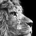狮子座,我说完了你别哭。