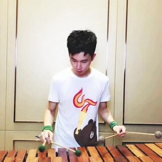 乔峰-安德鲁的美拍:马林巴木琴和长笛beatbox手机小米连不上beats图片