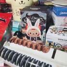 购物分享 我以为最后一个盲盒我没有买过 包装有点不同 结果.......