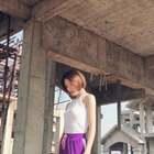 喜欢阳光照在肌肤上的样子,通透,质感。让我知道自己还年轻❤️#宋茜- 屋顶着火##舞蹈##精选#@舞蹈频道官方账号