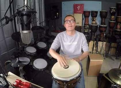 #音乐##非洲鼓##手鼓# 非洲鼓 手鼓 像我这样的人 凯文先生