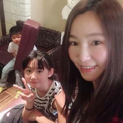 #我的假期日记#丽奈放假了、约老友一起来筑紫野天然温泉♨️人间绝境 @美拍小助手 @小慧姐在日本 #精选##我要上热门#