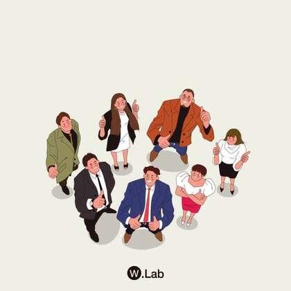 今天,劳动节假期的开始!😀 W.Lab真心祝福每一位粉丝们!节日快乐!😘 #五一劳动节##劳动节##wlab#