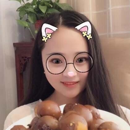 #美食##吃秀##热门#今早体重44.8kg,最近明明没控制饮食啊,可是瘦的好快!我做的卤蛋特别好吃,好入味,我特别喜欢吃卤蛋和茶叶蛋!