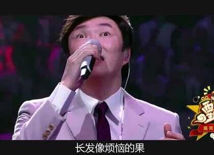 小和尚唱的这首《一剪梅》闭上眼睛听,这就是费玉清啊!#我要上热门#