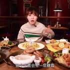 【为食出发】大胃mini 德国硬菜来一桌,变身肉食女就在今夕!#吃秀##热门##大胃王mini#@美拍小助手