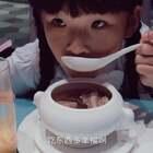 #美拍10秒电影##双胎姐妹欢欢乐乐##宝宝#(七岁半)#i like 美食#,又到吃饭时间,放毒了哈哈哈😜