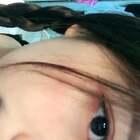 决定把这双水肿的眼睛送给我的真爱粉#精选##我要上热门#
