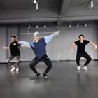 #敏雅音乐##舞蹈##see u never#ami的舞蹈一直是最爱~ 我带着我的教练班弟子