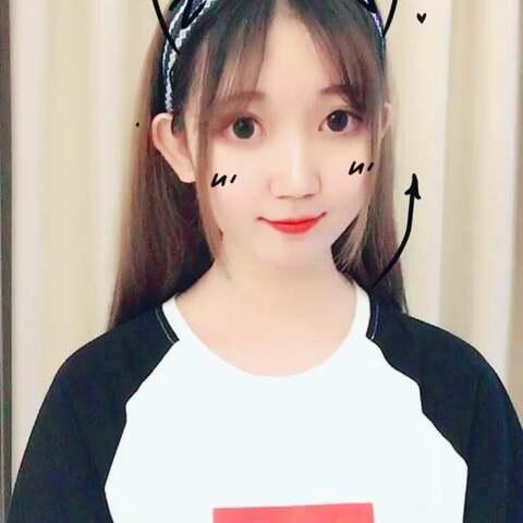 【呆呆不是槑??美拍】#学猫叫手势舞#一起喵喵喵喵喵??...