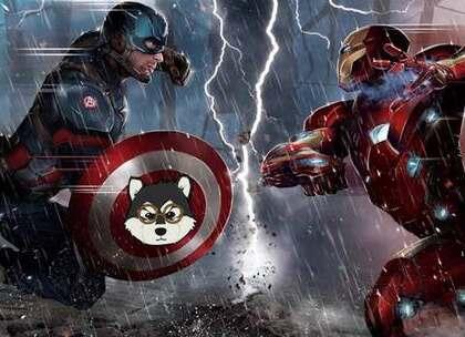 《复仇者联盟2.5》,一份协议竟然引发超级英雄们的史前大战,片片解说《美国队长3》!