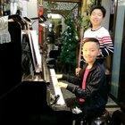 《Only love》送给@YXLM拥西拉姆 ,谢谢姐姐的支持与鼓励!祝姐姐扎西德勒!🌹🌹🌹同时也送给大家!#钢琴##音乐#