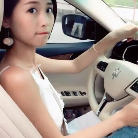 【蒲街坊美拍】司机开车咯!
