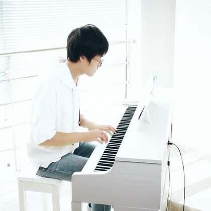 不仅仅是喜欢-钢琴版。#音乐##不仅仅是喜欢##钢琴#