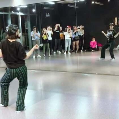 EXID-LADY課堂舞蹈分解慢版 完整版待續⋯#exid lady##精选##舞蹈教学#