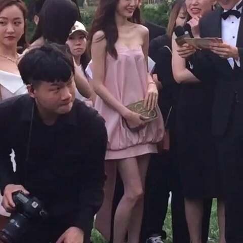 【BTV娱乐现场美拍】唐嫣
