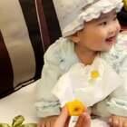 #精选##宝宝#到朋友家玩儿,特别兴奋呢!@美拍小助手