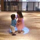 姐弟俩的舞台...我们今天去阿里巴巴玩看到国民爸爸马云了😄……当时好激动,哈哈哈😂 我的微博:https://weibo.com/u/2874918724#宝宝#
