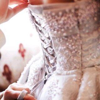 #wonderful u#分享一波3.24美新娘娜娜宝贝的婚礼照片[偷笑]那个果断,漂亮,善解人意的姑娘终于在这一天嫁给了爱情.... 愿你甜蜜幸福,我的娜娜宝贝[玫瑰]#精选##婚纱#