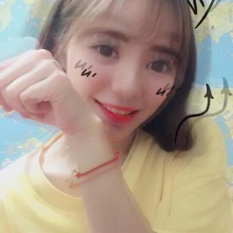 【xjy_肖婧宜美拍】#学猫叫手势舞##学猫叫##我们一...