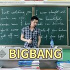 《IF YOU》英文版,希望你们喜欢!#音乐##bigbang#