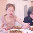 #吃秀##家庭自制美食#家常饭菜,仔姜鸭,没时间剪辑,在收拾行李呢,早班机??
