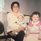 #我的妈妈是女神#在我妈妈面前我永远是个长不大的孩子❤️所有妈妈母情节快乐