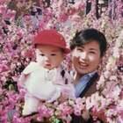 @可爱的金刚嫂 @吃货金刚爸 妈妈母亲节快乐#我的妈妈是女神#