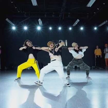 Choreography by Natsuka/dancer:Nena ,Xuxu/studio: @5kmDanceStudio #舞蹈##我要上热门##大师课workshop#