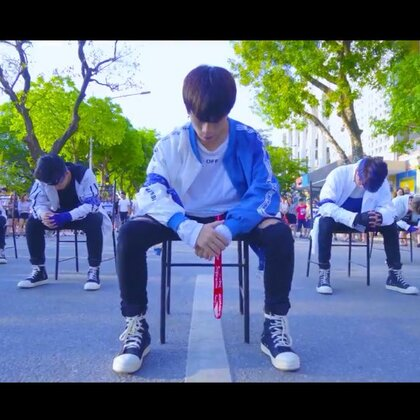 NU'EST _ FACE Dance Cover by FG #舞蹈#