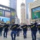 预告片 看街舞 看风景 看重庆 重庆mountain City crew拍宣传片 。双击出成片@美拍小助手 @小冰 #舞蹈##我要上热门#