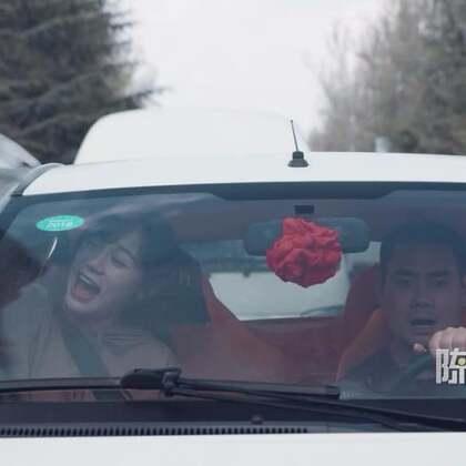 买了辆破旧二手车,却挽救了一段爱情 #陈翔六点半#
