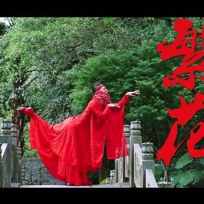 #繁花##白小白编舞##中国风爵士舞#《繁花》中国风爵士编舞MV🌺三生三世白凤九🦊寻爱之舞,这支舞加了一些狐狸形态元素进去,为了充分表达凤九的俏皮可爱,希望你们会有共鸣🤟🏻@美拍小助手